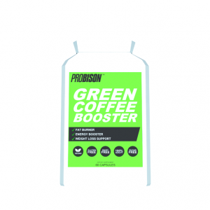 Green Coffee Booster - PROBISON
