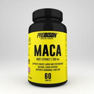Vegan Maca Root Extract Probison